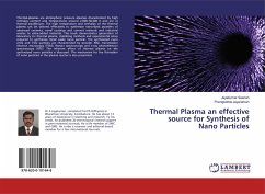 Thermal Plasma an effective source for Synthesis of Nano Particles