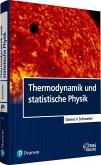 Thermodynamik und statistische Physik (eBook, PDF)