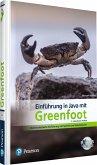 Einführung in Java mit Greenfoot (eBook, PDF)