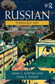 Russian Through Art (eBook, ePUB)