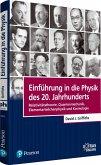 Einführung in die Physik des 20. Jahrhunderts (eBook, PDF)