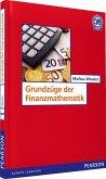 Grundzüge der Finanzmathematik (eBook, PDF)