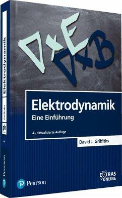 Elektrodynamik (eBook, PDF) - Griffiths, David J.
