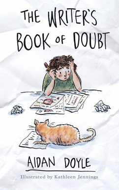 The Writer´s Book of Doubt (eBook, ePUB)