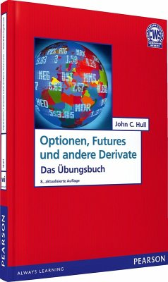ÜB Optionen, Futures und andere Derivate (eBook, PDF) - Hull, John C.