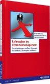 Fallstudien Personallmgmt. (eBook, PDF)