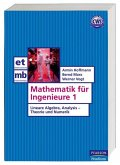 Mathematik für Ingenieure 1 (eBook, PDF)