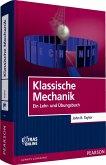 Klassische Mechanik (eBook, PDF)