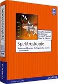 Spektroskopie - Strukturaufklärung in der Organischen Chemie (eBook, PDF)