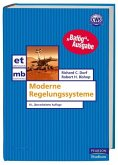 Moderne Regelungssysteme (eBook, PDF)