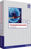 Computernetzwerke (eBook, PDF)
