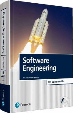 Software Engineering (eBook, PDF) - Sommerville, Ian