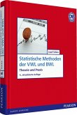 Stat. Methoden VWL/BWL (eBook, PDF)