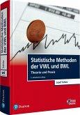 Statistische Methoden der VWL und BWL (eBook, PDF)