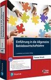 Einführung in die Allgemeine Betriebswirtschaftslehre (eBook, PDF)