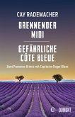 Brennender Midi / Gefährliche Côte Bleue (eBook, ePUB)