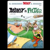Asterix bei den Pikten / Asterix Kioskedition Bd.35