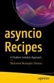 asyncio Recipes (eBook, PDF)