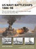 US Navy Battleships 1886-98 (eBook, PDF)