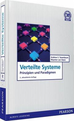 Verteilte Systeme (eBook, PDF) - Tanenbaum, Andrew S.; Steen, Maarten Van
