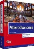 Makroökonomie (eBook, PDF)