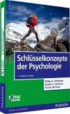 Schlüsselkonzepte der Psychologie (eBook, PDF)