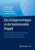 Das Anlagevermögen in der kommunalen Doppik (eBook, PDF)