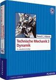 Technische Mechanik 3 Dynamik (eBook, PDF)