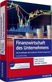 Finanzwirtschaft des Unternehmens (eBook, PDF)