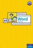 Wissenschaftlich mit Word arbeiten (eBook, PDF)