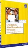 Erfolgreich Abschlussarbeiten verfassen (eBook, PDF)