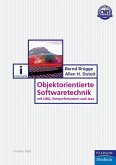Objektorientierte Softwaretechnik (eBook, PDF)