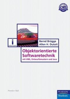 Objektorientierte Softwaretechnik (eBook, PDF) - Dutoit, Allen H.; Brügge, Bernd