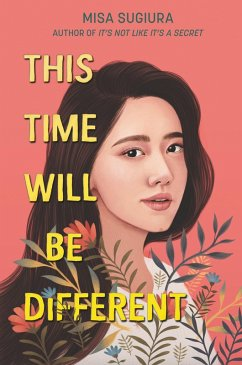 This Time Will Be Different (eBook, ePUB) - Sugiura, Misa