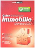 QuickImmobilie 2020, 1 CD-ROM