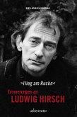 Ludwig Hirsch: I lieg am Ruckn - Erinnerungen (eBook, ePUB)