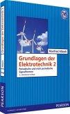 Grundlagen der Elektrotechnik 2 (eBook, PDF)