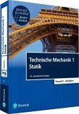 Technische Mechanik 1 Statik (eBook, PDF)