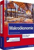 Makroökonomie mit MyMathLab   Makroökonomie (eBook, PDF)
