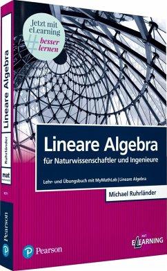 Lineare Algebra für Naturwissenschaftler und Ingenieure (eBook, PDF) - Ruhrländer, Michael