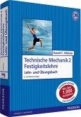 Technische Mechanik 2 Festigkeitslehre (eBook, PDF)