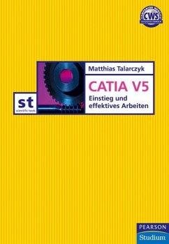 Catia V5 (eBook, PDF) - Talarczyk, Matthias