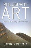 Philosophy of Art (eBook, ePUB)