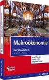 Makroökonomie - Das Übungsbuch (eBook, PDF)