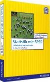 Statistik mit SPSS (eBook, PDF)