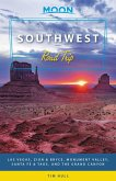 Moon Southwest Road Trip (eBook, ePUB)