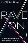 Rave On (eBook, ePUB)