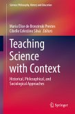 Teaching Science with Context (eBook, PDF)