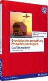 ÜB Grundzüge der Beschaffung, Produktion und Logistik (eBook, PDF)