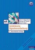 Zeitdiskrete Signalverarbeitung (eBook, PDF)
